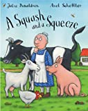 A-Squash-and-a-Sqeeze