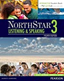 img - for NorthStar Listening & Speaking 3 with Interactive Student Book and MyEnglishLab book / textbook / text book