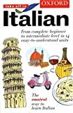 img - for Oxford Take Off in Italian by Concetta Batelli-Kneale (2001-05-30) book / textbook / text book