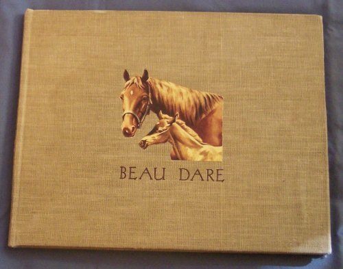 Beau Dare,: American saddle colt, PDF