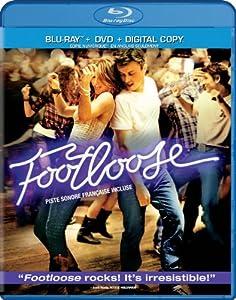 Footloose (2011) (Blu-ray/DVD/Digital Combo)