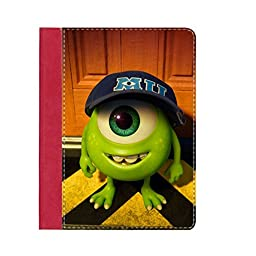 Generic Print With Monsters University Shockproof For Ipad 2/3/4 Cover For Womon