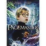 The Pagemaster ~ Macaulay Culkin