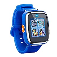 VTech Kidizoom Smartwatch DX, Royal B…