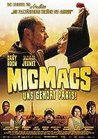 Micmacs - Uns geh�rt Paris!