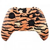 Designer Hydro Dipped Replacement Controller Shell And Button Kit XBOX One Tiger Animal Skin