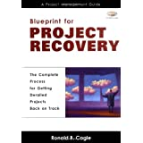 Blueprint for Project Recovery--A Project Management Guide: The Complete Process for Getting Derailed Projects