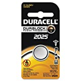 Duracell - Security Lithium Batteries, 3 Volt, Sold as 1 Each, DUR DL2025BPK