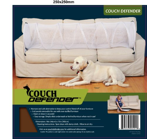 What Is The Price For Couch Defender Keep Pets Off Of Your Furniture Dark Brown Siennabonddxhc