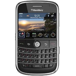 BlackBerry Bold 9000 Sim Free Smartphone