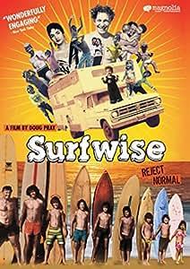 Surfwise: The Amazing True Odyssey of Poskowitz [DVD] [Region 1] [US Import] [NTSC]
