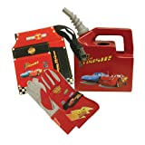Midwest Gloves and Gear CR10P18 Disney Pixar Cars Watering Can Combo Pack