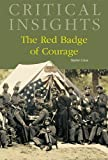 img - for The Red Badge of Courage (Critical Insights) book / textbook / text book