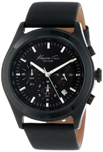 Kenneth Cole KC1901 - Orologio uomo
