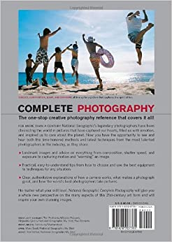 national geographic complete photography pdf