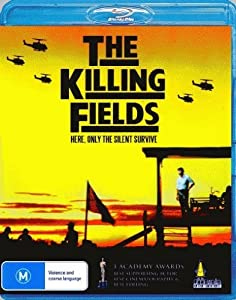 The Killing Fields Blu-Ray