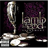 Sacrament ~ Lamb of God