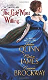 The Lady Most Willing...: A Novel in Three Parts. Trade Paperback (Avon Historical Romance)