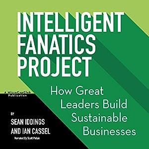 Intelligent Fanatics Project Audiobook