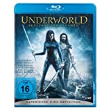 "Underworld - Aufstand der Lykaner  (+ Digital Copy Disc) [Blu-ray]von ""Rhona Mitra"""