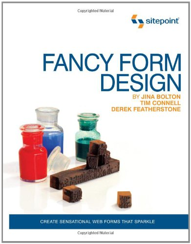 Fancy Form Design