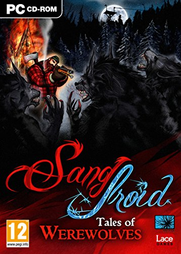 Sang Froid - Tales of Werewolves  (PC)