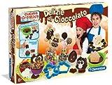 Acquista Clementoni 15783 - Cucina Creativa Delizie Di Cioccolato