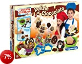 Clementoni 15783 - Cucina Creativa Delizie Di Cioccolato
