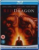 Red Dragon [Blu-ray] [2002] [Region Free]