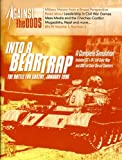 ATO: Against the Odds Magazine #10 with Into a Bear Trap, the Battle for Grozny [Chechnya] January 1995 Board Games