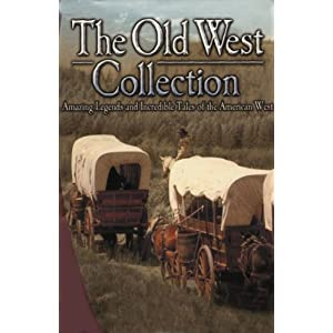 The Old West Collection - Readio Theatre