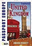 Passport United Kingdom, Explorer