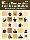 img - for Body Percussion -- Sounds and Rhythms: A Comprehensive Training System, Book & DVD by Richard Filz (2015-11-01) book / textbook / text book