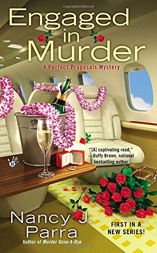 Image of Engaged in Murder (Perfect Proposals Mystery)