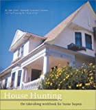 img - for House Hunting: The Take-Along Workbook for Home Buyers (Home of Your Dreams) by Dian Hymer (2002-03-01) book / textbook / text book