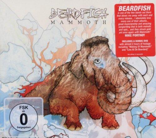Mammoth [CD+DVD]