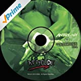 WWE: Anthology - The Attitude Era, Vol. 2