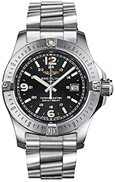 Breitling Colt Quartz Mens Watch A7438811/BD45-173A