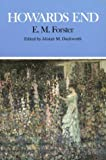 Howards End (Case Studies in Contemporary Criticism) (0312111827) by E. M. Forster