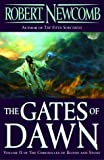 img - for The Gates of Dawn (The Chronicles of Blood and Stone, Book 2) book / textbook / text book