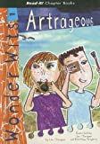 img - for Artrageous (Read-It! Chapter Books: Wonder Wits) book / textbook / text book