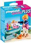 Playmobil - 5368 - Maman avec B�b� et...