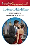 img - for Antonides' Forbidden Wife book / textbook / text book