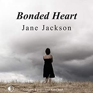 Bonded Heart Audiobook