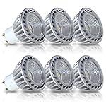 SGL ampoule led GU10 6w, spot LED, 48...