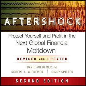 Aftershock Hörbuch