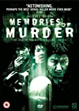 echange, troc Memories of Murder [Import anglais]
