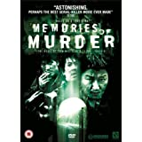 Memories Of Murder [DVD]by Kang-Ho Song