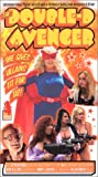 The Double-D Avenger [VHS]