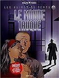 echange, troc Rodolphe, Mounier - Les Abîmes du temps, tome 6 : La Maison truquée